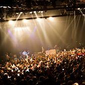 28 Novembre 2011 - Alcatraz - Milano - Noel Gallagher in concerto
