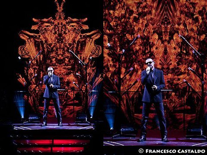 George Michael e Sony, di nuovo insieme dopo le liti furibonde del passato?