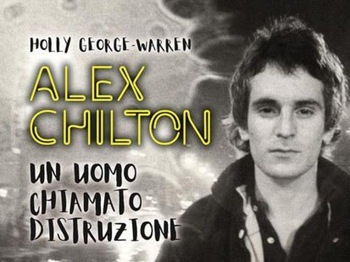 Addio a Alex Chilton