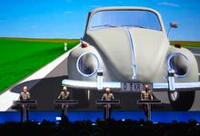 Kraftwerk: diventano due i concerti in Italia nel 2020