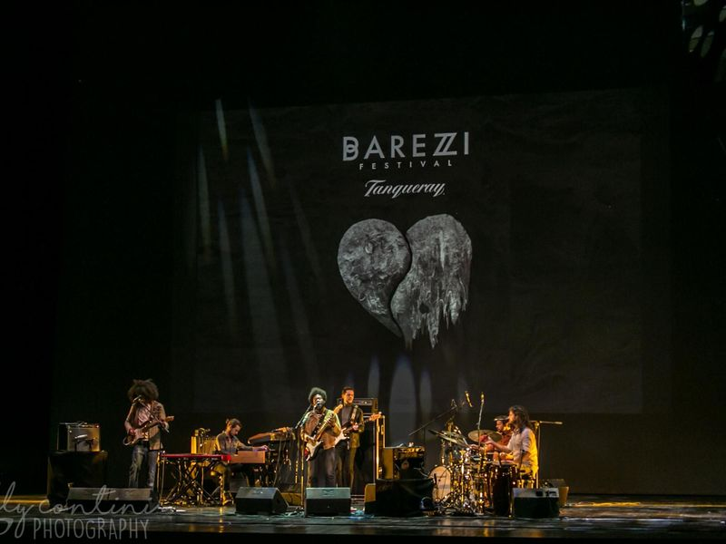 17 novembre 2017 - Teatro Regio - Parma - Michael Kiwanuka in concerto