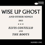 Elvis Costello - WISE UP GHOST
