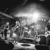 15 luglio 2015 - Padova Pride Village - Padova - Paola Turci in concerto