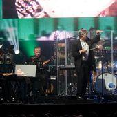 14 giugno 2018 - Mediolanum Forum - Assago (Mi) - 'Elvis - The wonder of you'