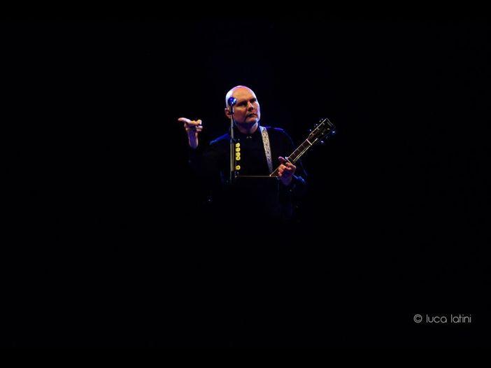 Billy Corgan (Smashing Pumpkins), il nuovo album è 'Cotillions'