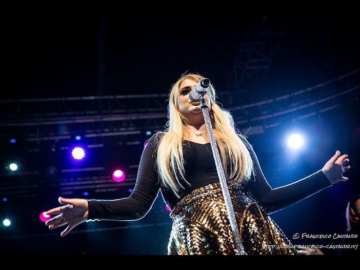 Concerti, Meghan Trainor: unico show italiano a Milano il 4 giugno