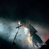 6 luglio 2015 - Sexto 'Nplugged - Piazza Castello - Sesto al Reghena (Pn) - St. Vincent in concerto