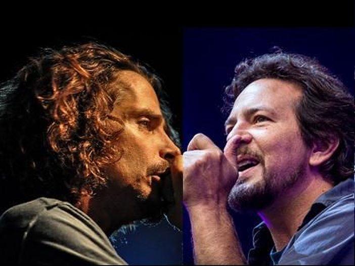 Eddie Vedder: un nuovo (emozionante) omaggio a Chris Cornell, in concerto - GUARDA