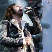27 Giugno 2010 - Mtv Days - Torino - Le Vibrazioni in concerto