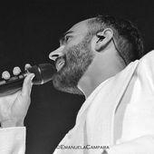 1 maggio 2019 - Mediolanum Forum - Assago (Mi) - Marco Mengoni in concerto
