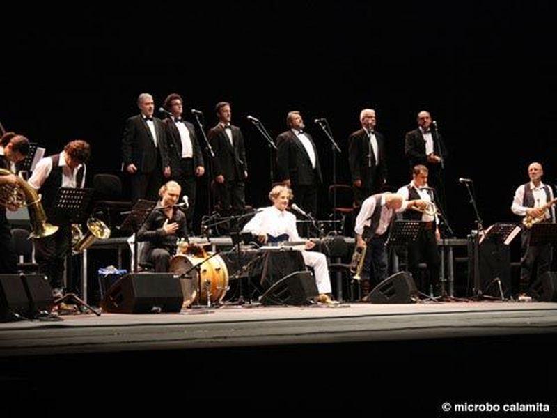 29 Ottobre 2009 - Teatro degli Arcimboldi - Milano - Goran Bregovic in concerto