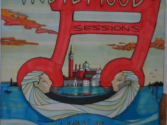 IndieMood Sessions, la quinta compilation delle sessioni acustiche nei canali di Venezia