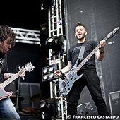 6 luglio 2012 - Heineken Jammin' Festival - Arena Concerti Fiera - Rho (Mi) - Seether in concerto