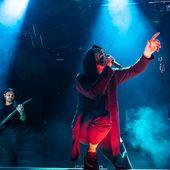 13 febbraio 2019 - Alcatraz - Milano - Thy Art Is Murder in concerto