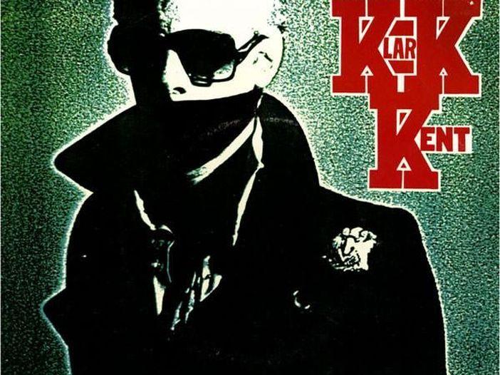 """Dave Grohl: """"Per la Hall of Fame, voglio che ci sia Klark Kent!"""""""