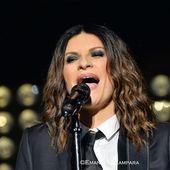 4 luglio 2019 - Stadio Meazza - Milano - Laura Pausini e Biagio Antonacci in concerto