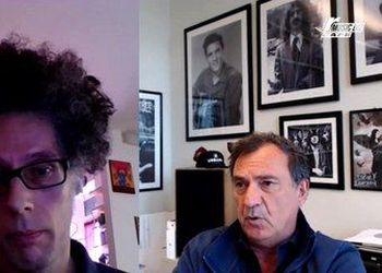 Music Biz Cafe, parla Andrea Rosi (Sony Music Italy)