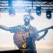 21 luglio 2021 - Goa Boa - Porto Antico - Genova - From Arabia to Calabria in concerto