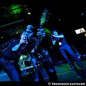 21 Marzo 2010 - Alcatraz - Milano - Skanners in concerto