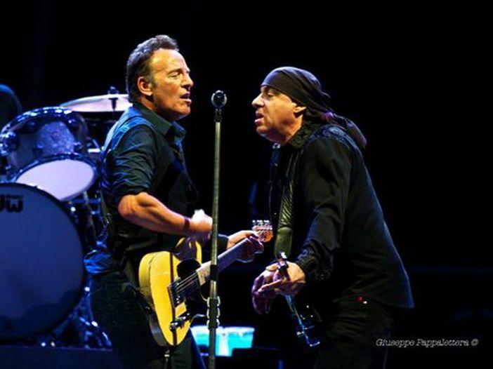 Steve Van Zandt appoggia Springsteen: giusto cancellare il concerto in North Carolina, è un gesto contro il bigottismo e la discriminazione