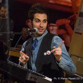 27 febbraio 2013 - LaFeltrinelli - Genova - Showcase di Antonio Maggio
