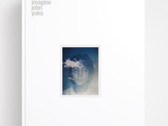 """""""Imagine John Yoko"""": la recensione del libro curato da Yoko Ono"""