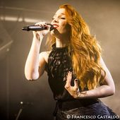 24 novembre 2014 - Alcatraz - Milano - Epica in concerto