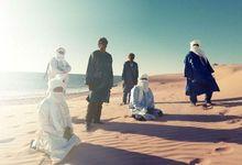 """Tinariwen: presto il nuovo album, ascolta """"Assawt"""" - AUDIO"""