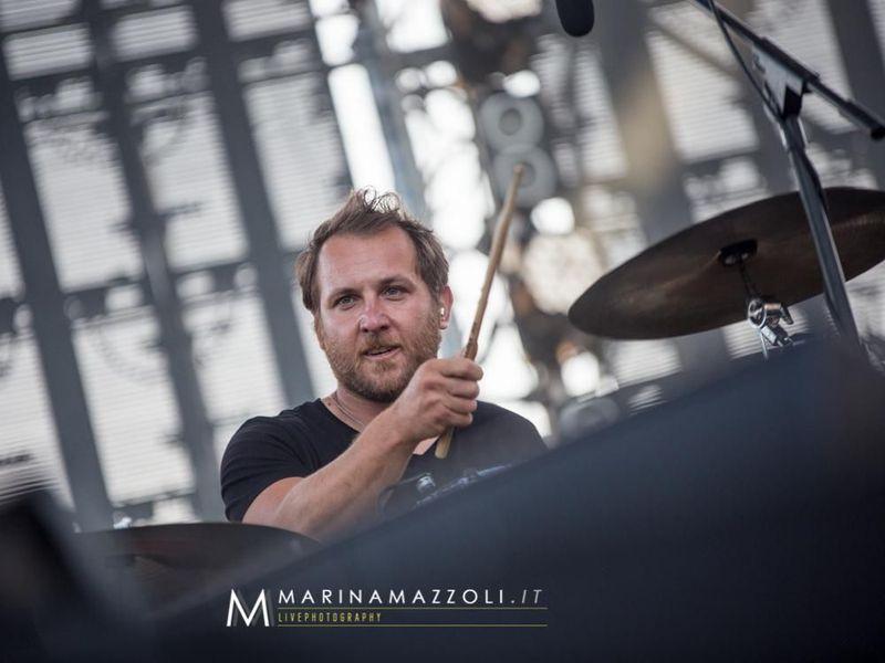 16 luglio 2016 - Goa Boa Festival - Arena del Mare - Genova - Debora Petrina in concerto