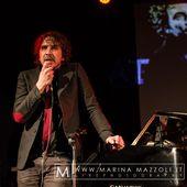 2 dicembre 2016 - Teatro Ambra - Albenga (Sv) - Giacomo Toni in concerto