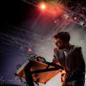 9 giugno 2019 - Parma Music Park - Torrile (Pr) - Ex Otago in concerto