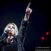 16 maggio 2018 - PalaLottomatica - Roma - Emma in concerto