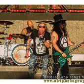 Guns N' Roses @ Firenze Rocks 2018 - 15 giugno 2018