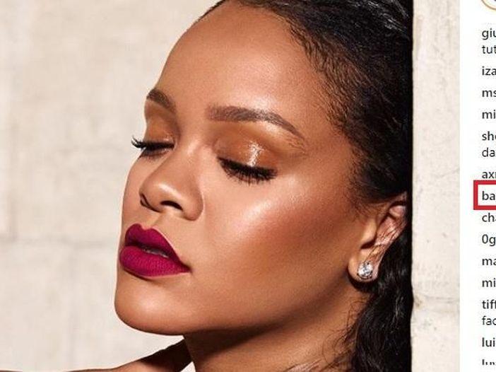 Rihanna e il nuovo album: 'Anche se non ho il tempo di girare video, lo pubblico'