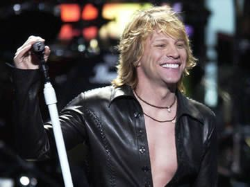 Jon Bon Jovi: 'Steve Jobs ha ucciso il music business'
