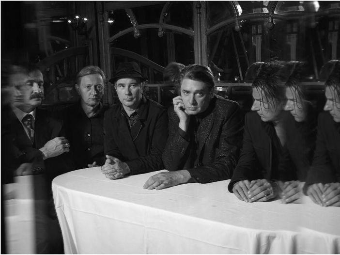 "Einsturzende Neubauten, intervista a Blixa Bargeld: ""Lament, storia in musica"""