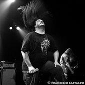 26 febbraio 2013 - Alcatraz - Milano - Cannibal Corpse in concerto