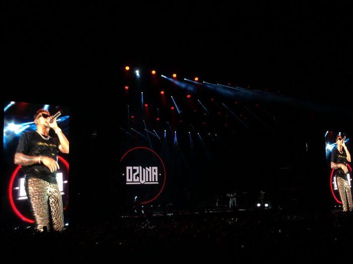 Chi è Ozuna: la star del reggaeton in concerto al Rock in Roma
