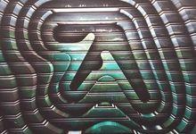 Il logo di Aphex Twin appare anche in Italia. Nuovo album in arrivo? - FOTO