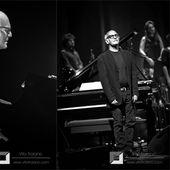 5 febbraio 2013 - Teatro Duse - Bologna - Ludovico Einaudi in concerto