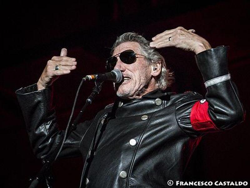 Roger Waters costruì un muro tra lui, il mondo e i Pink Floyd