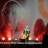 31 marzo 2016 - Cinema Teatro Massimo - Pescara - Alex Britti in concerto