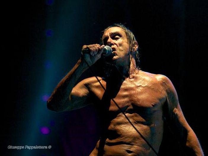 Supergruppo con elementi di Pearl Jam, Guns N' Roses e Mudhoney costituisce tribute band agli Stooges di Iggy Pop (e ruba il nome a un gruppo italiano) - VIDEO