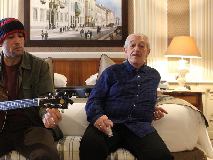 Ben Harper e Charlie Musselwhite: il 30 marzo il nuovo album 'No Mercy In This Land' e poi il tour - TRACKLIST