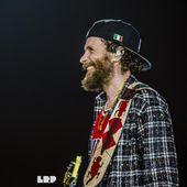 13 aprile 2018 - Unipol Arena - Casalecchio di Reno (Bo) - Jovanotti in concerto