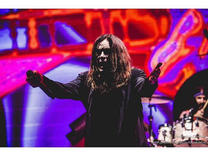Black Sabbath, nuovo album: '13' nei negozi l'11 giugno. I primi dettagli