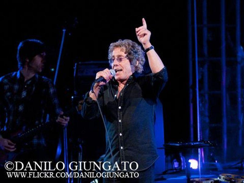 20 Marzo 2012 - Teatro Comunale - Firenze - Roger Daltrey in concerto