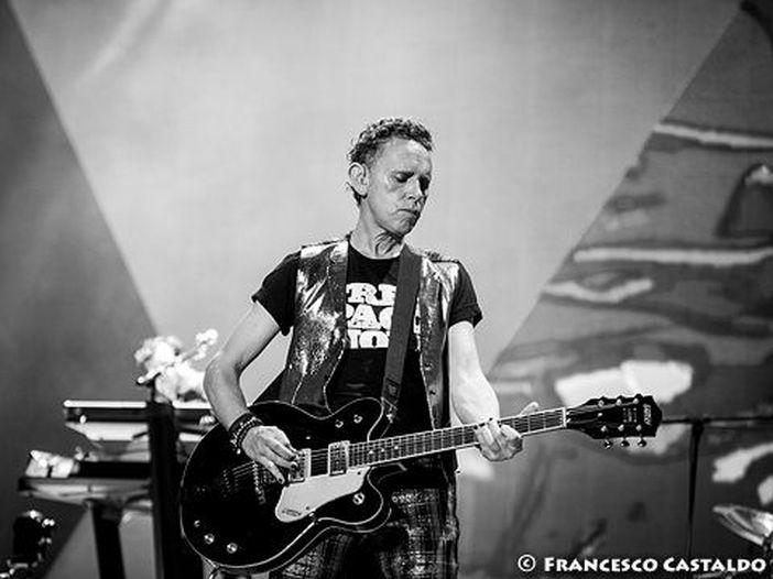 Martin Gore, la mente dei Depeche Mode