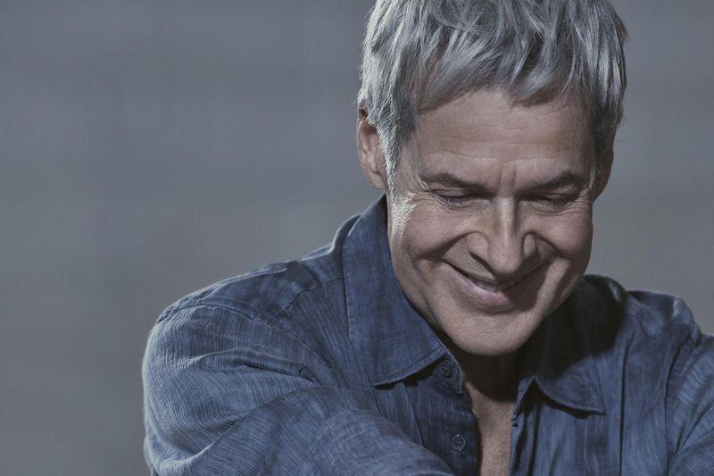 """Claudio Baglioni, un nuovo disco dopo 7 anni: """"Vivo per lasciare un segno"""""""