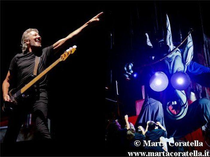 Roger Waters, Billy Corgan e Tom Morello sul palco a ottobre per beneficenza